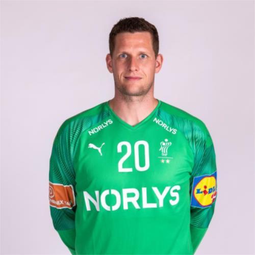Kevin Kam Møller