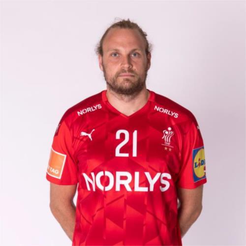 Henrik Møllgaard Jensen