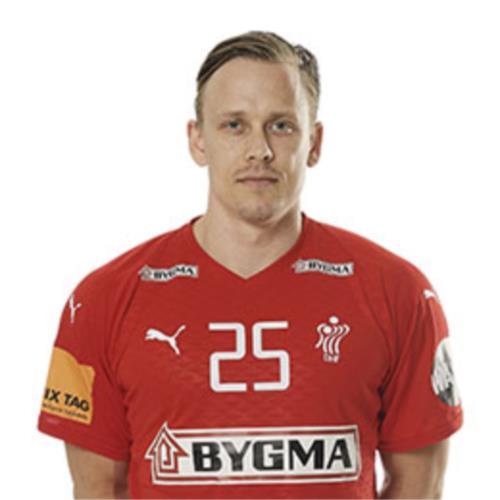 Morten Toft Olsen