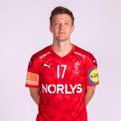 Lasse Jemon Svan