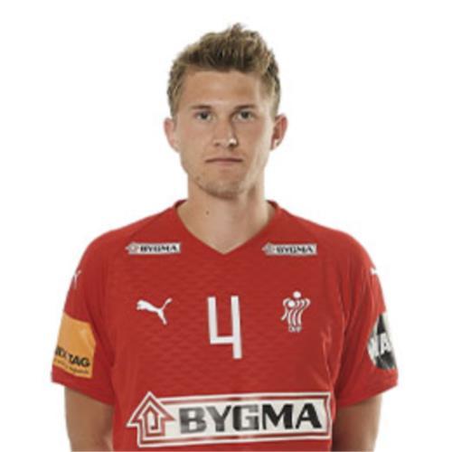 Magnus Landin Jacobsen